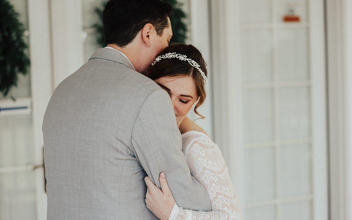 Sarah + Ian // Wedding