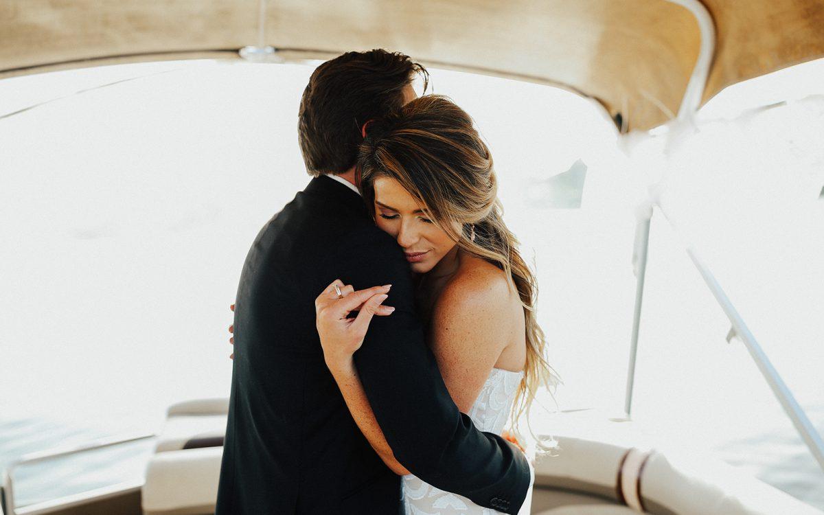 Audra + Lance // Wedding