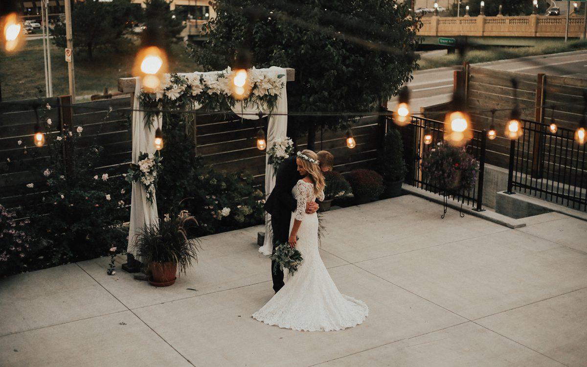Heather + Luke // Wedding